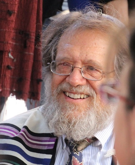 Rabbi Michael Lerner (Image: B Hartford J Strong @ Wikipedia)