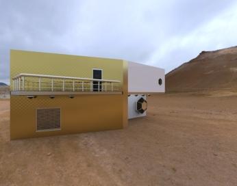 Vision House #9.2800