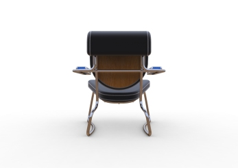 Oakland Chair.368