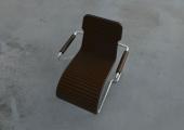 Butter Cream Chair.144