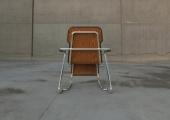 Butter Cream Chair.151