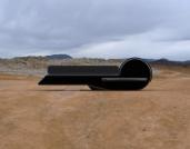 Astral (platform bed module).883