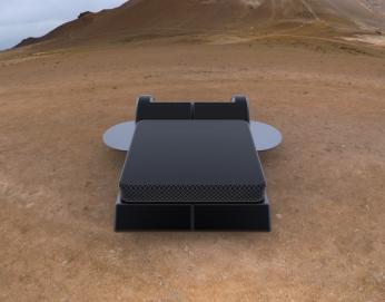 Astral (platform bed module).889