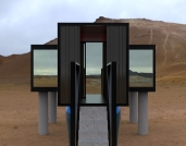 Highline House (container home).1041