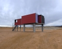 Highline House (container home).1049