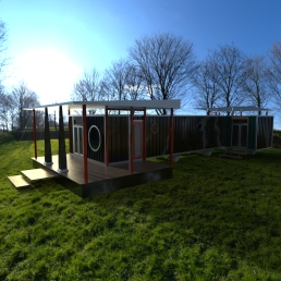 Simple Creations House 2 (container home).70