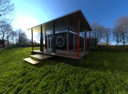 Simple Creations House 2 (container home).71