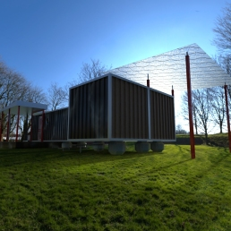 Simple Creations House 2 (container home).73