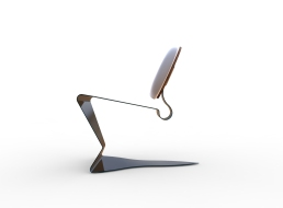 Strike a Pose Chair.277