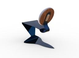 Strike a Pose Chair.283