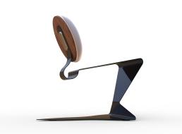 Strike a Pose Chair.287