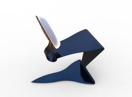Strike a Pose Chair.290