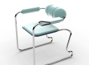 Nuance Chair.1054