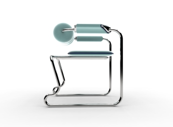 Nuance Chair.1072