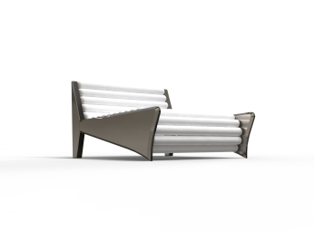 Edge of Infinity Chair.274