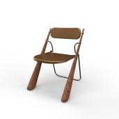 Fold Me Chair.264
