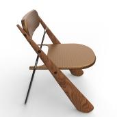 Fold Me Chair.271