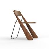 Fold Me Chair.273