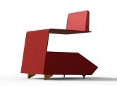 Mercury Chair.1456
