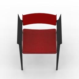 Falcon Chair (aka Enjoy Me Chair).2038