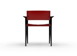 Falcon Chair (aka Enjoy Me Chair).2050