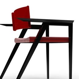 Falcon Chair (aka Enjoy Me Chair).2053