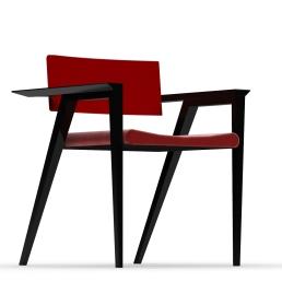 Falcon Chair (aka Enjoy Me Chair).2057