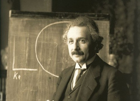 einsteing-common-langauge-of-science