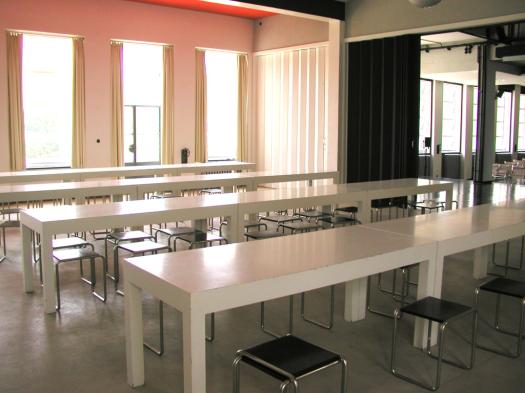 Bauhaus Cafeteria (Dessau)