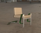 Supreme Support Chair.337