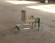 Supreme Support Chair.341