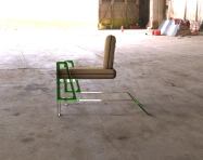 Supreme Support Chair.343