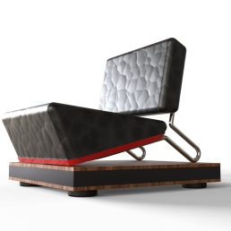 Up and About Chair.421