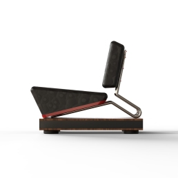 Up and About Chair.423