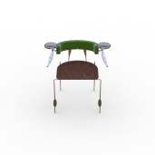 Inner LIfe - Outer World Chair.432