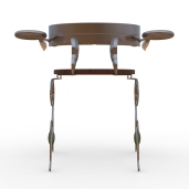 Inner LIfe - Outer World Chair.438